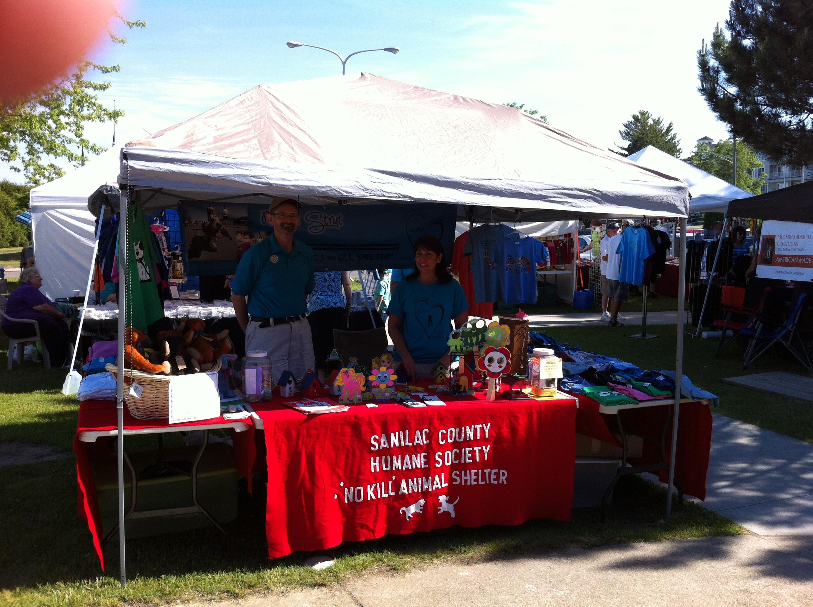 Michigan sanilac county lexington - 06 18 16 Lexington Mi Arts And Crafts Fair