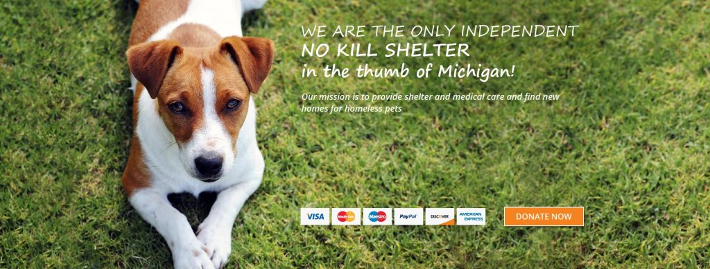 Sanilac County Humane Society – Sanilac, MI